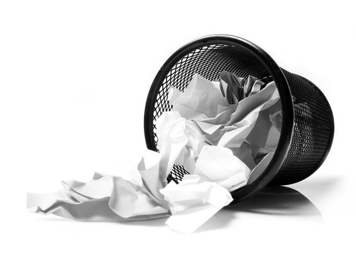 Errores de los Blogueros