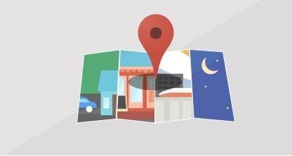 El Nuevo Google Maps Ya Está Oficialmente aquí