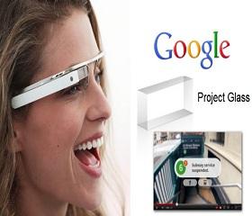 Google Glass, Una Visión de Futuro
