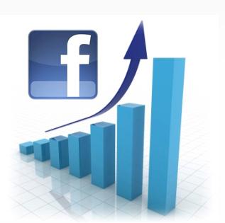 Trafico con Facebook