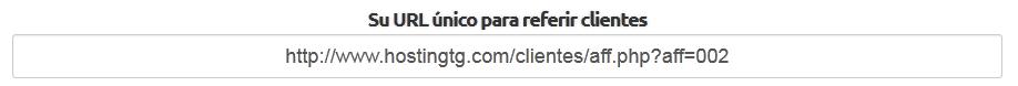 URL Referidos
