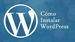 Guía de Autoinstalación para WordPress