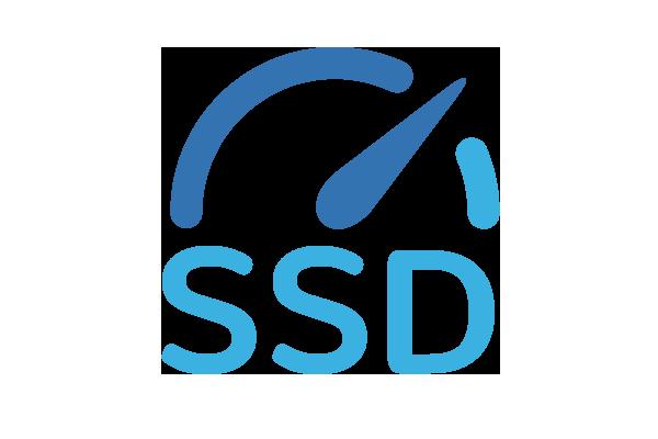 Hosting SSD y sus ventajas