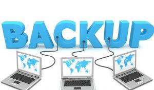 Plugins WordPress Backup