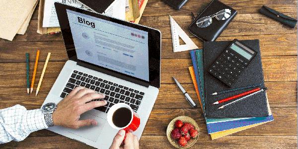 Cómo elaborar un blog que atraiga tráfico para mi web
