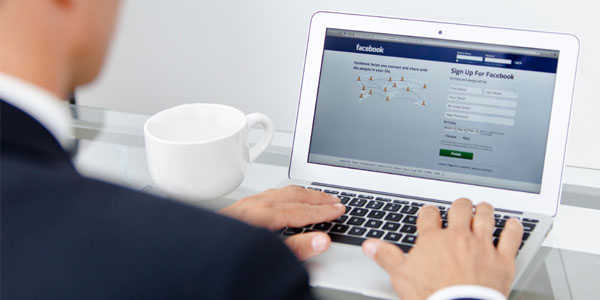 Cómo usar Facebook para impulsar el contenido de tu web