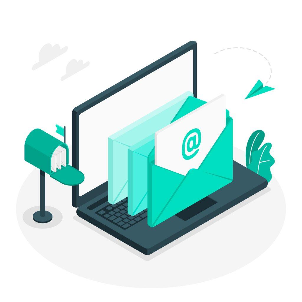 email marketing Abandono Carritos