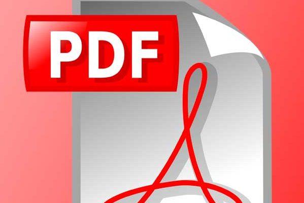 ¿Quieres compartir un PDF con tus lectores? Te explicamos cómo hacerlo en WordPress 1
