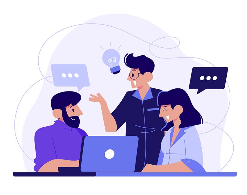 3 Elementos Indispensables de una Landing Page de tu Negocio 1