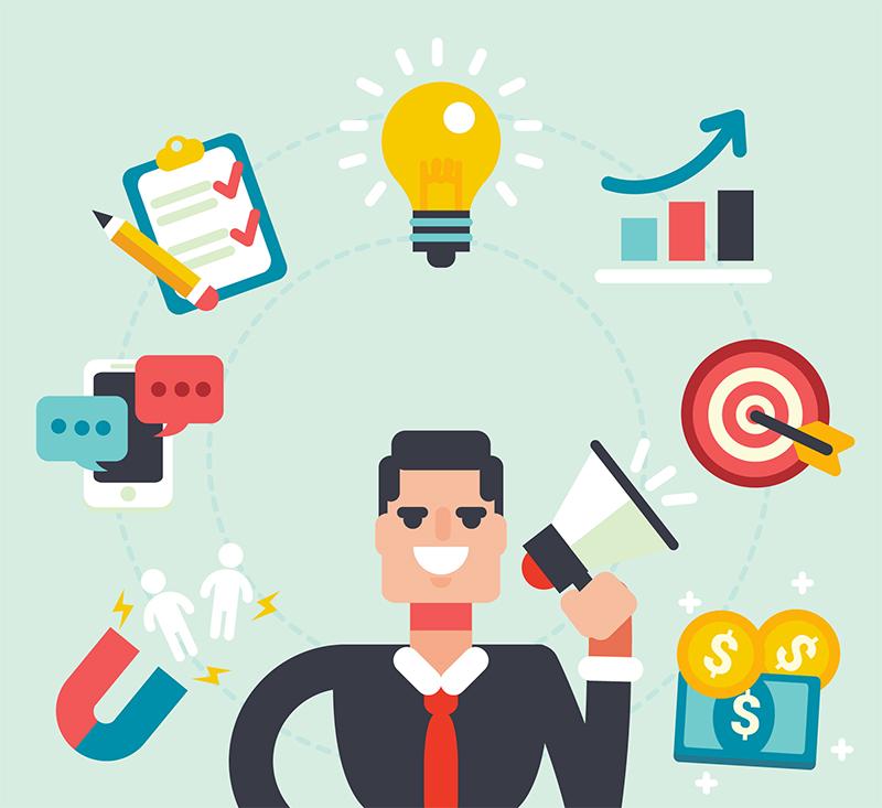 3 Técnicas de Mercadotecnia para Promover tu Sitio Web 1