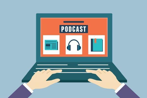 ¿Tienes un podcast? Te damos 5 consejos para aumentar el tráfico web