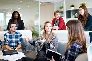 reuniones cara a cara empresas