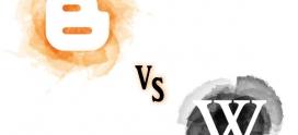 ¿WordPress o Blogger? ¿Cuál es mejor?