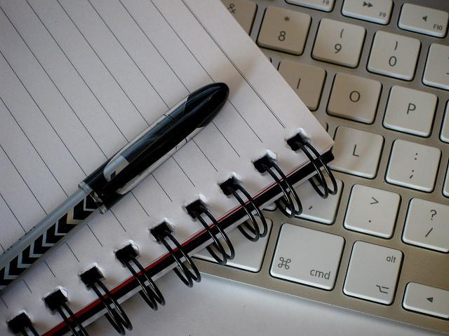 redaccion de articulos