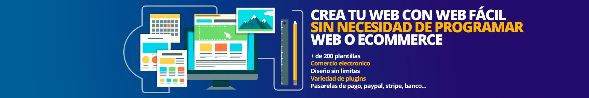 web facil